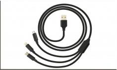 Kablo & Adaptör & Dönüştürücü