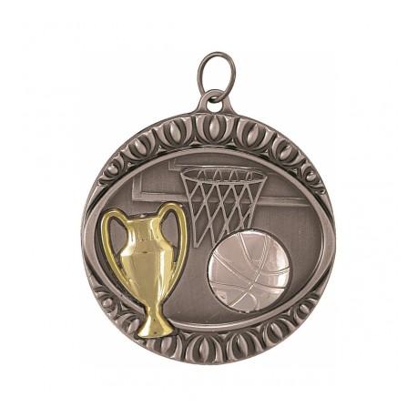 SP-MD-01-G Gümüş Madalya MD01