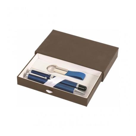 SP-0505-880 Roller ve Tükenmez Kalem Seti 16