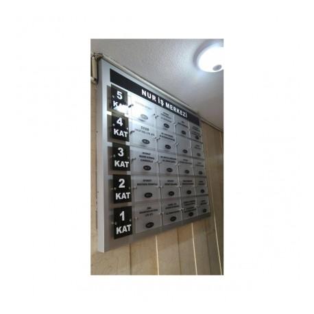 Ofis Tabelaları 01