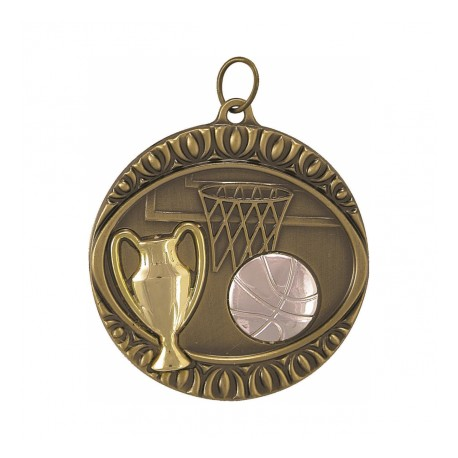 SP-MD-01-A Altın Madalya MD01