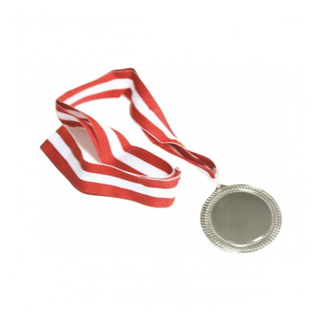 SP-TM-01-G Gümüş Madalya 01