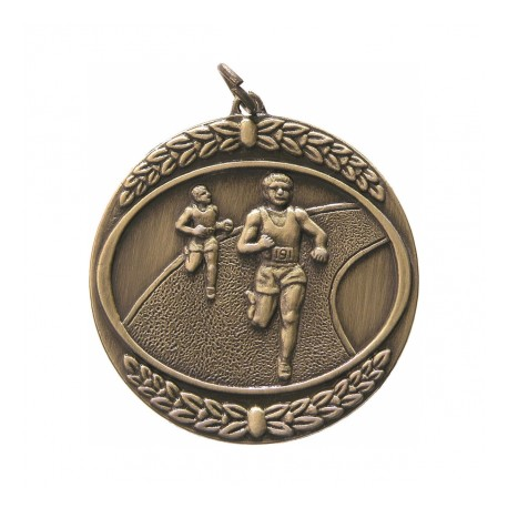 SP-MD-04-A Altın Madalya 04