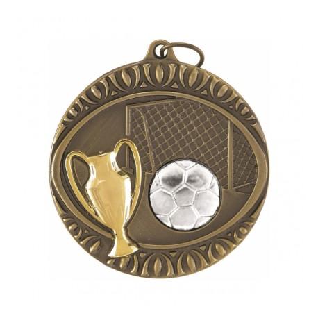 SP-MD-06-A Altın Madalya 06