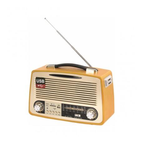 SP-RD-02 Radyo 02