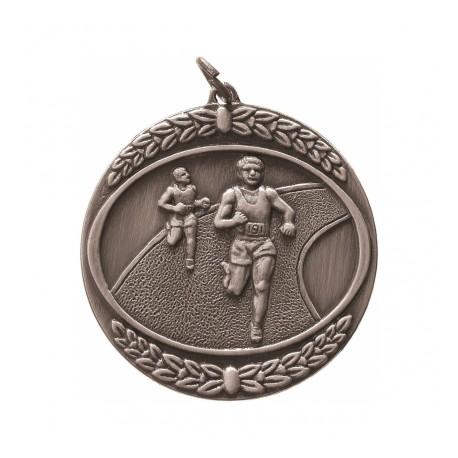 SP-MD-04-G Gümüş Madalya 04