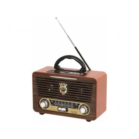 SP-RD-01 Radyo 01