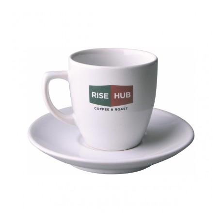 SP-Leylak Seramik Kahve Fincanı