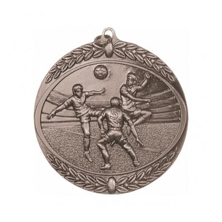 SP-MD-12-G Gümüş Madalya 12