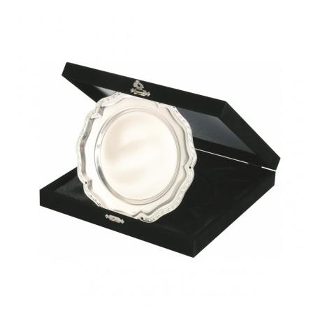 SP-G-2106 Gümüş Tabak 2106