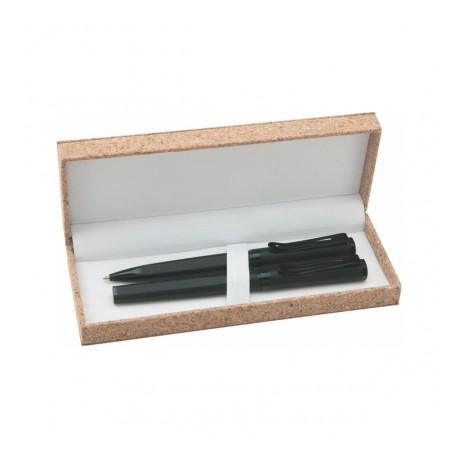 SP-0505-30 Roller ve Tükenmez Kalem Seti 01