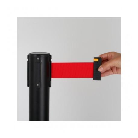 SP-K Şerit Bariyer Sistemi
