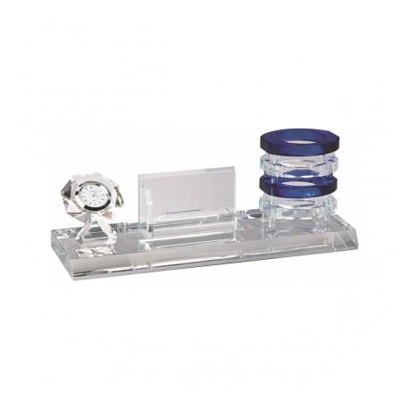 SP-KM-28 Kristal Masa İsimliği 04