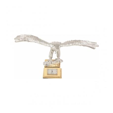 SP-MS-1040 Kartal Figürlü Masa Saati